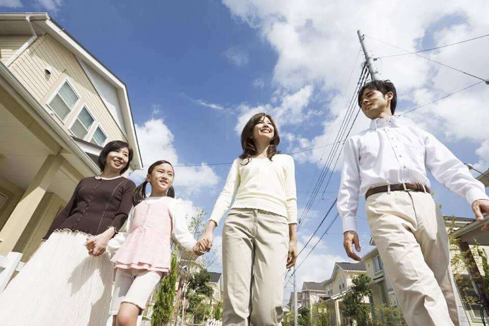 担保評価安定の東京