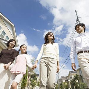 住宅購入を不動産担保ローンで比較検討