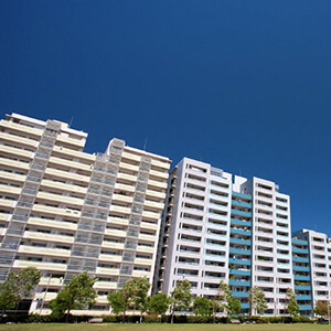 収益物件への増改築ローン